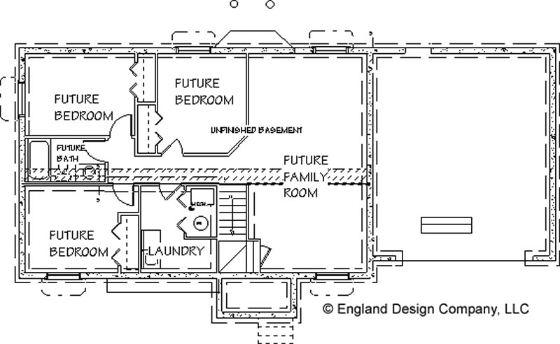 Basement basement design plans Ranch basement floor plans