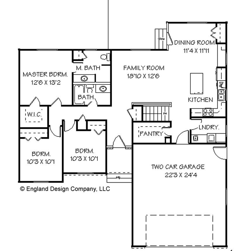 Garage Plans And Specs Marskal
