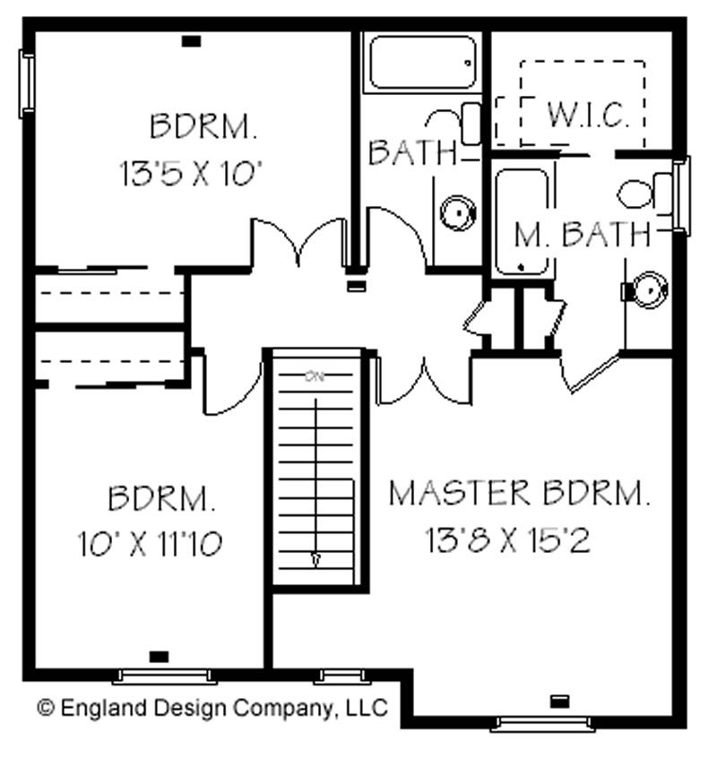 house plans bluprints home plans garage plans and vacation homes - Simple House Plan