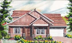 House plans bluprints home plans garage plans and for Arts and crafts garage plans