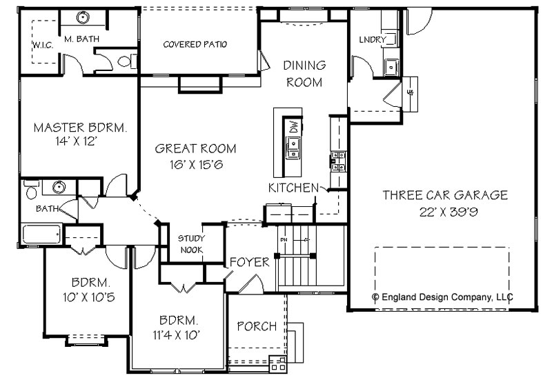 Utah House Plans Numberedtype