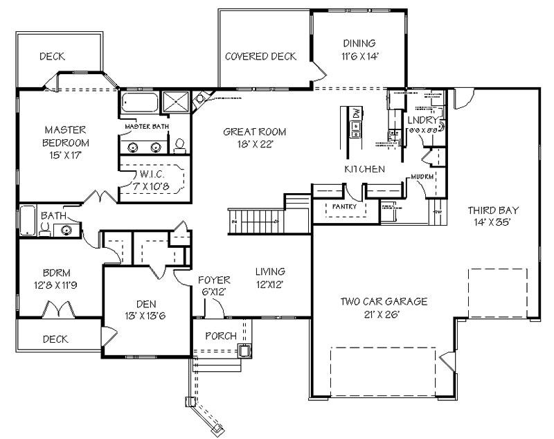 House Plans With Interior Photos 2 Bedroom ApartmentHouse Plans